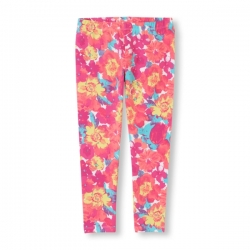 Leggins  Floral PLACE 1989 USA