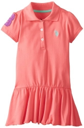 Dress HEM POLO US POLO ASSN.